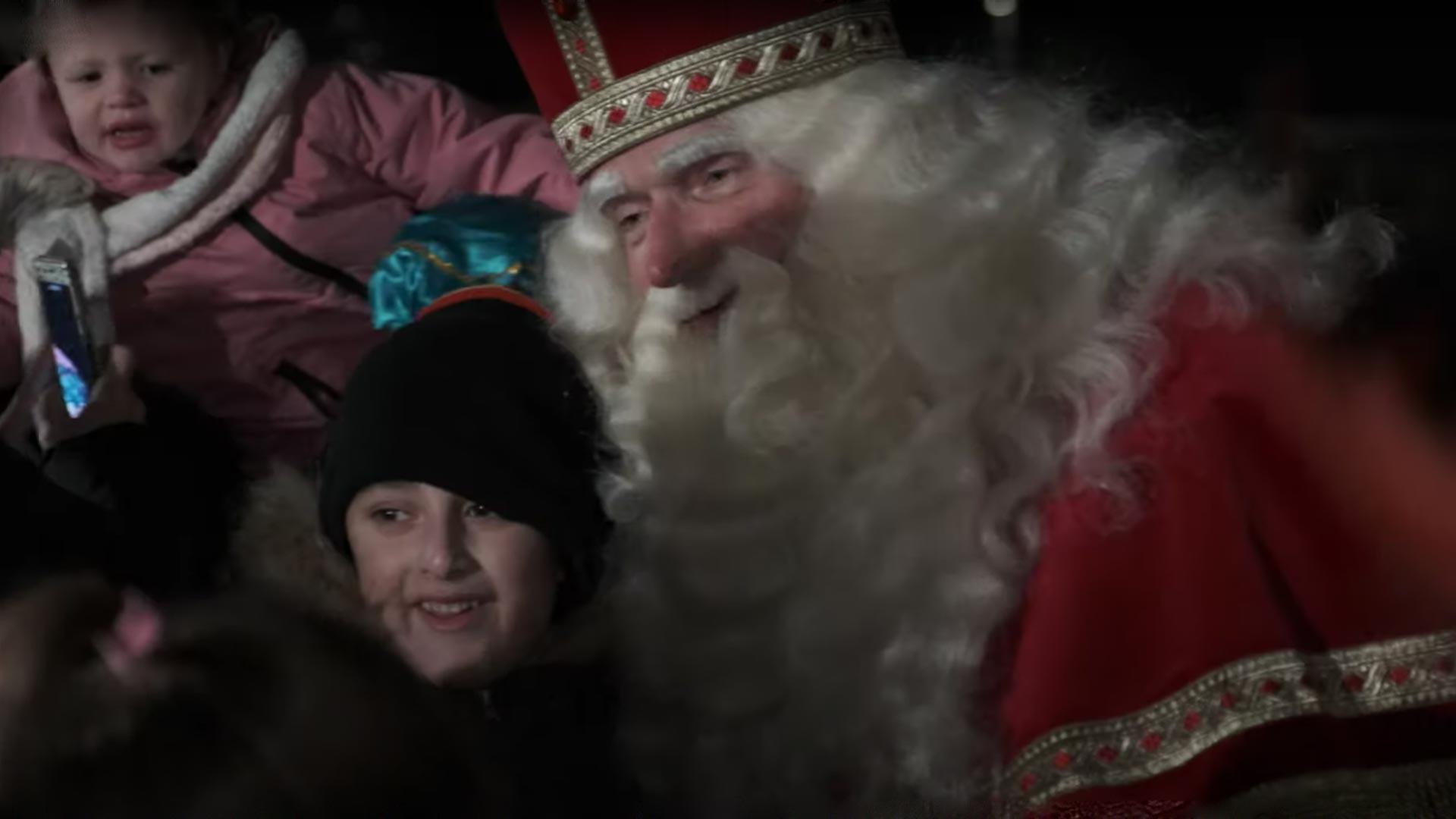 Sinterklaas in Beverwijk aftermovie thumbnail