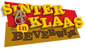 Sinterklaas in Beverwijk Logo